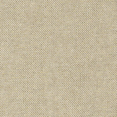 Plain Linen- look Fabric - 140cm wide, Sold Per Half Metre