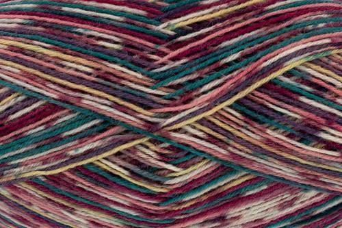 Trapeze Zig Zag 4 Ply Sock Wool (100g)