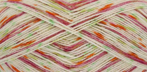 Gin Fizz Zig Zag 4 Ply Sock Wool (100g)