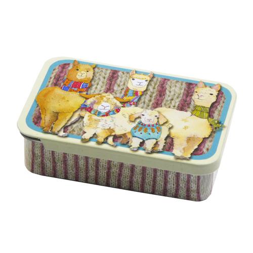 Other Woollies Miniature Slide-Open Pocket Tin