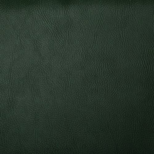 Vinyl Leatherette in Bottle Green - 140cm Width ( Sold by The Metre)