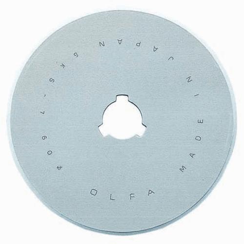 Olfa Roller cutter blade 60mm