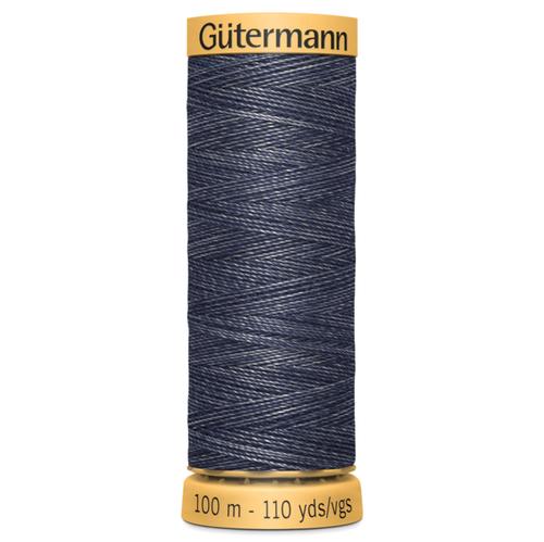 5154 Denim Blue Jeans Thread 100mtr Spool