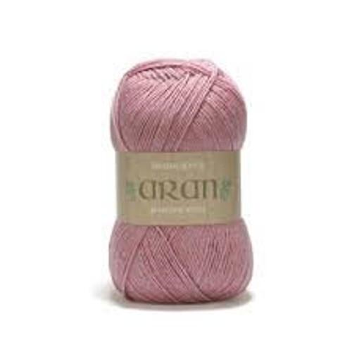 Bonus Aran with Wool-Tudor Rose F119-0905