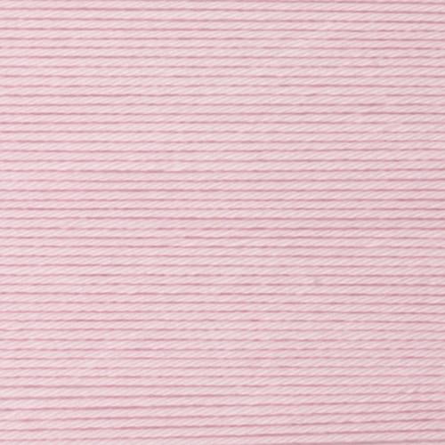 Pale Pink It's 100% Pure Cotton DK (100g)