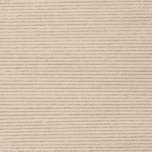 Light Linen Beige It's 100% Pure Cotton DK (100g)