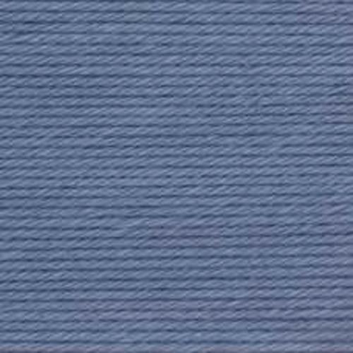 Denim Blue It's 100% Pure Cotton DK (100g)
