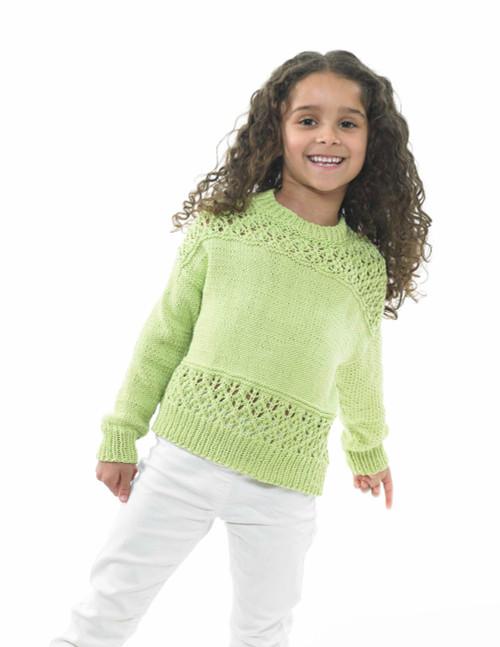 JB676- Double Knit Children's Cardigan