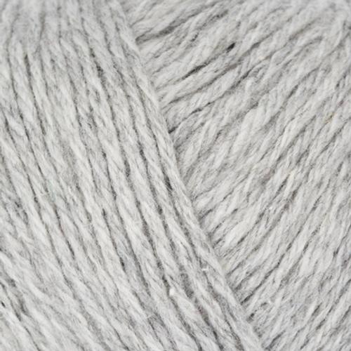 ReCreate 100% Recycle Yarn  - Smoke Double Knitting Yarn - (100g) 40% Wool- 30% Acrylic00
