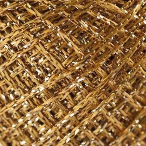Gold Starmist -Metallic Decorative Yarn - 20 gram ball