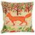 Cross Stitch Kit: Cushion: Red Fox