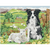 Anchor Needlepoint Tapestry Kit Border Collie Dog and Lamb Sheep