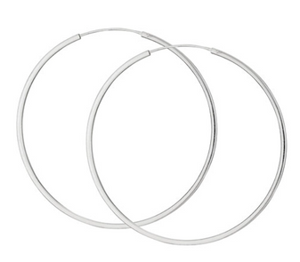 Larger Simple Hoops