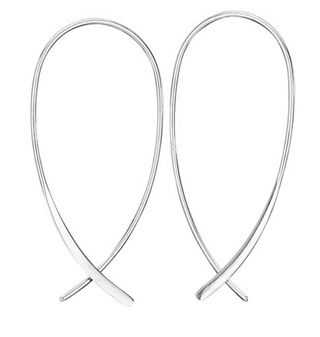 Earrings - Loop to Loop