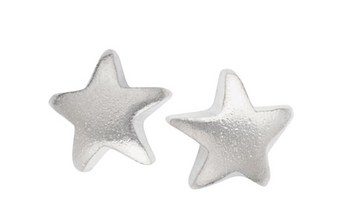 Earrings - Star Studs