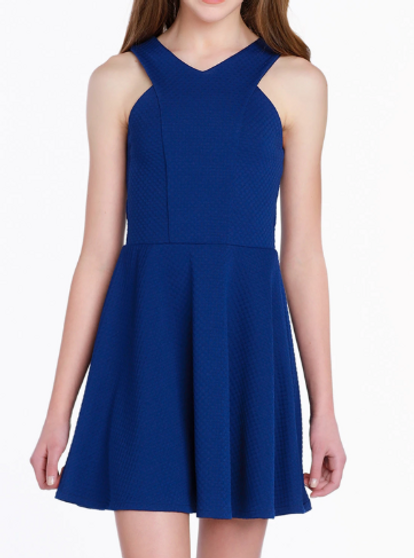 Shelby Tween Dress