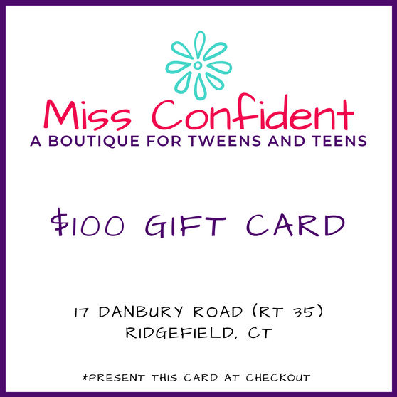 Store Gift Card - $100