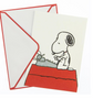 Notecards - Snoopy