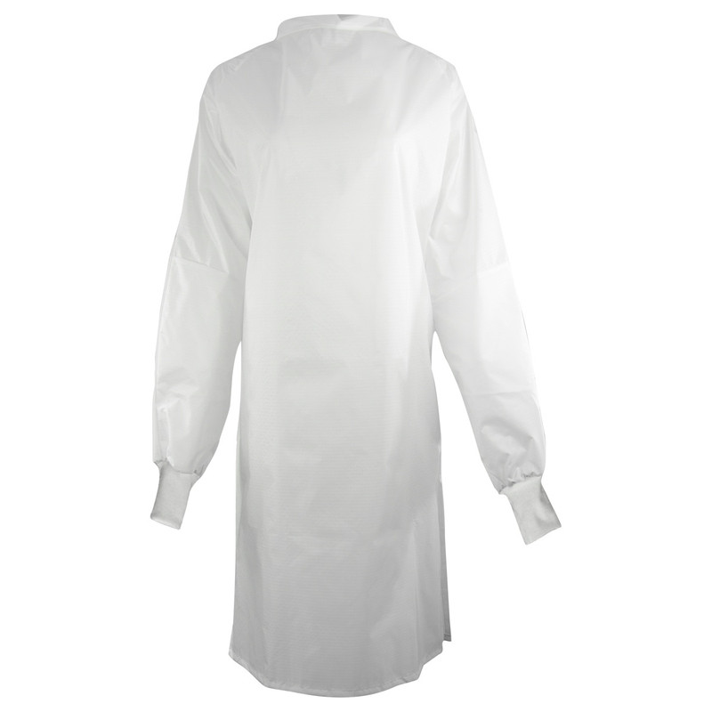 Ultralight Reusable Medical Isolation Gown