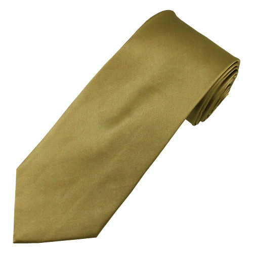 Dark Taupe Silk Ties