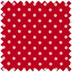 Dotted Red