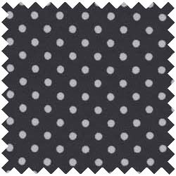 Solid Charcoal Swatch