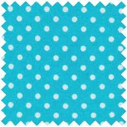 Dotted Aqua