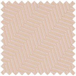 Herringbone Peach