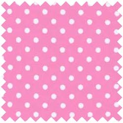 Dotted Pink