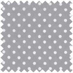 Dotted Silver
