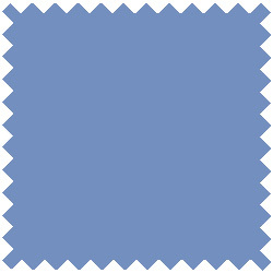 Solid Cornflower Blue
