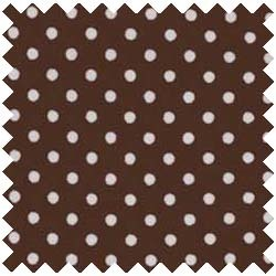 Dotted Brown