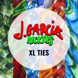 XL Jerry Garcia