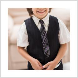 Boy's Ties