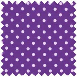 Dotted Purple