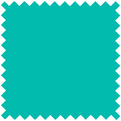 Solid Teal