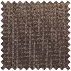 Mini Square Brown