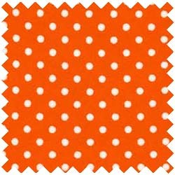 Dotted Orange