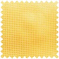 Mini Square Canary Yellow