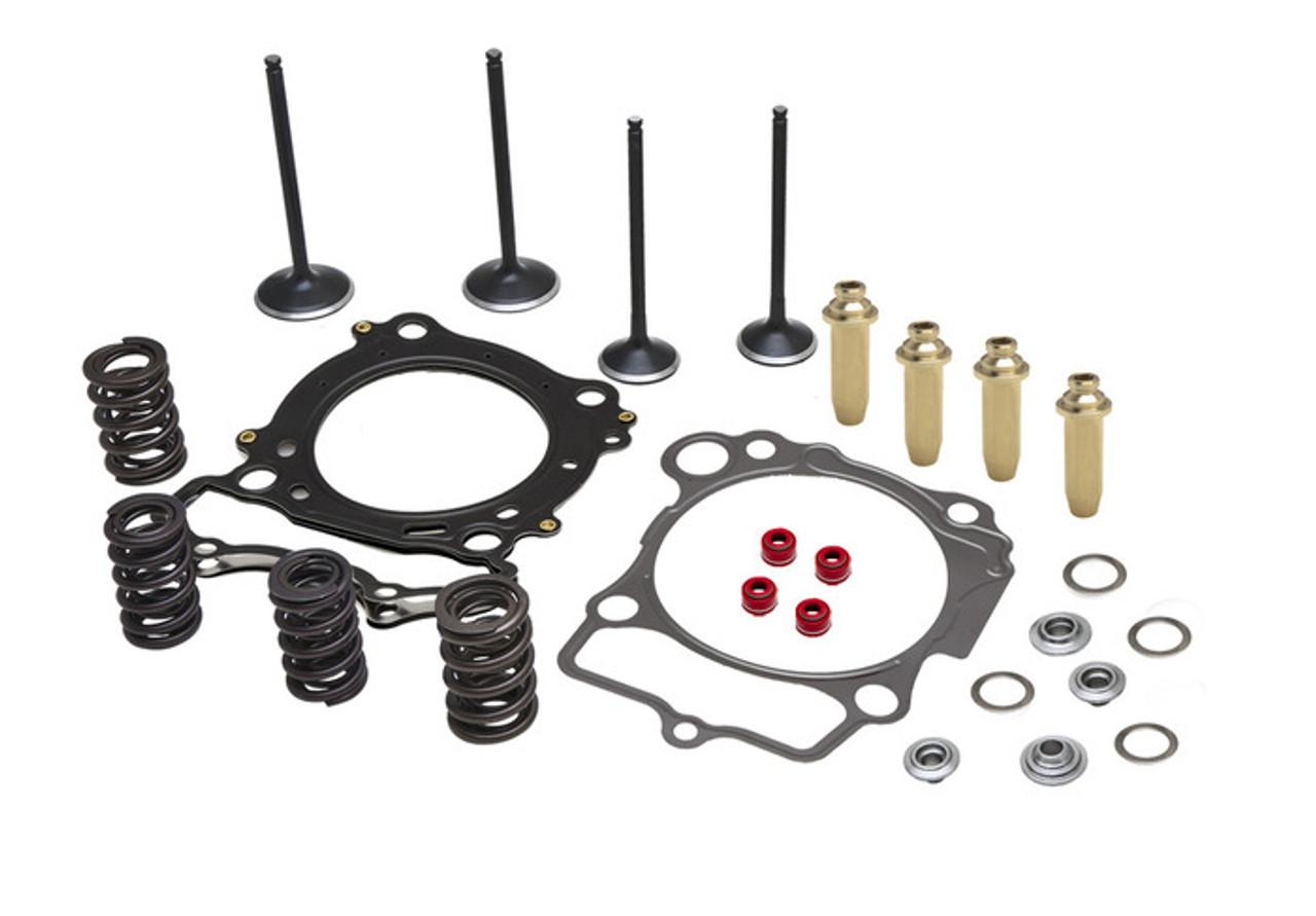 14-18 Yamaha YZ250F / WR250F Kibblewhite Cylinder Head Rebuild Kit