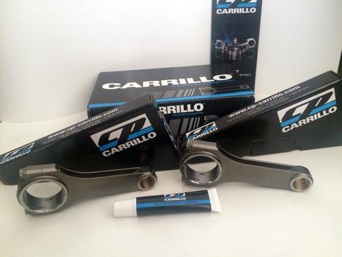 17-20 Yamaha R3 Carrillo Rods (Set of 2)