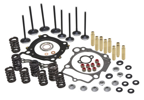 13-18 Can Am Maverick Kibblewhite Cylinder Head Rebuild Kit