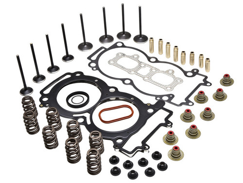 16+ Polaris RZR XP Turbo Kibblewhite Cylinder Head Rebuild Kit