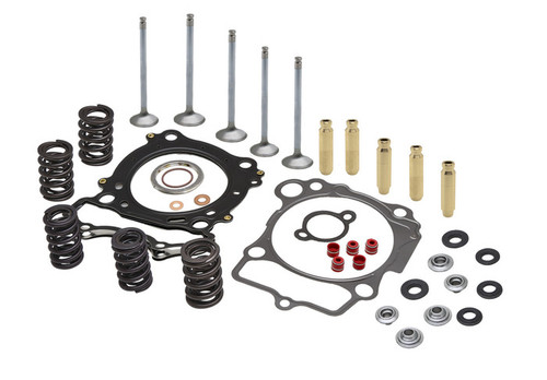 01-13 Yamaha YZ250F / WR250F Kibblewhite Cylinder Head Rebuild Kit