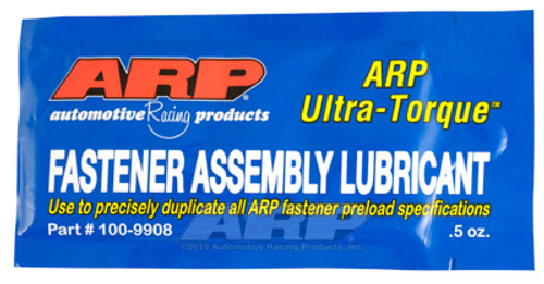 ARP Ultra Torque Fastener Assembly Lube