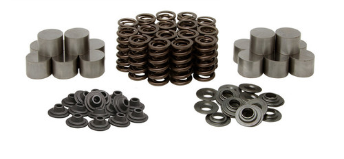16+ Yamaha YXZ1000R / Various Arctic Cat Applications Kibblewhite Valve Spring Kit with Shim In Tappets