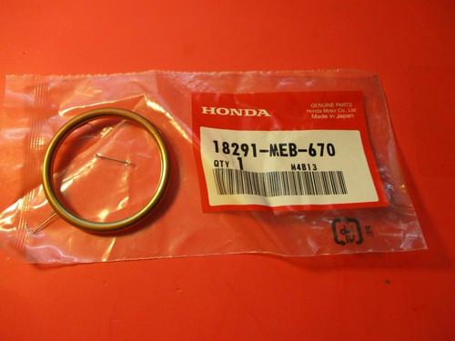 18291-MEB-670: OEM Honda Exhaust Pipe Gasket
