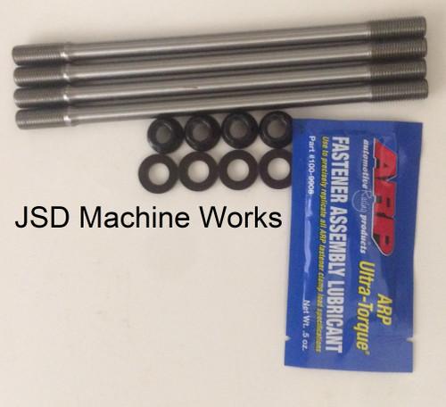 Suzuki DRZ400 / LTZ400 / Kawasaki KFX400 / KLX400 / Artic Cat DVX400 ARP Head Stud Kit