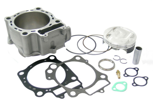 Athena Cylinder Kit with Athena Piston