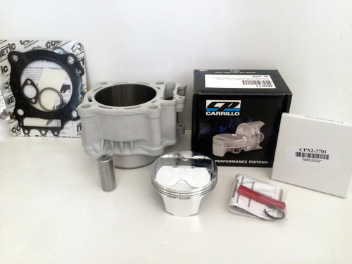 06-09 Suzuki LTR450 474cc Big Bore Top End Kit